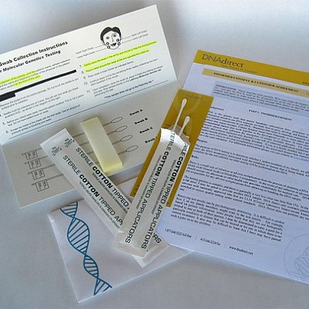 What is a home dna test kit dna testing choice for Where to go for dna testing