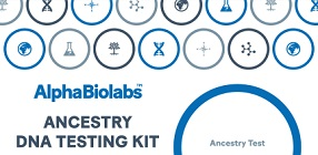 DNA Tribes Ancestry Test