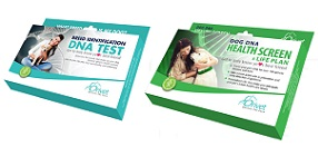 DNA Health Screen Plus Breed Identification