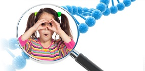 Nearsightedness DNA Test