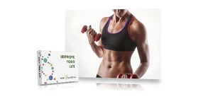 Sport and Fitness DNA Test for Women