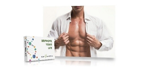 Sport and Fitness DNA Test for Men